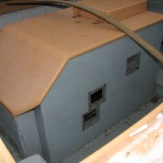 Clem Actual Vessel - Engine Box